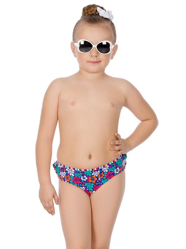 Девочки плавки Филипп-Ок