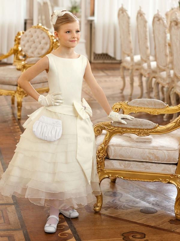 Праздничные платья для девочек доставка